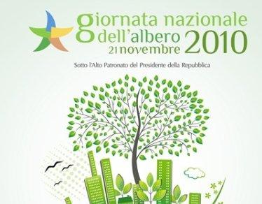 Sanremo aderisce alla giornata nazionale dell'albero