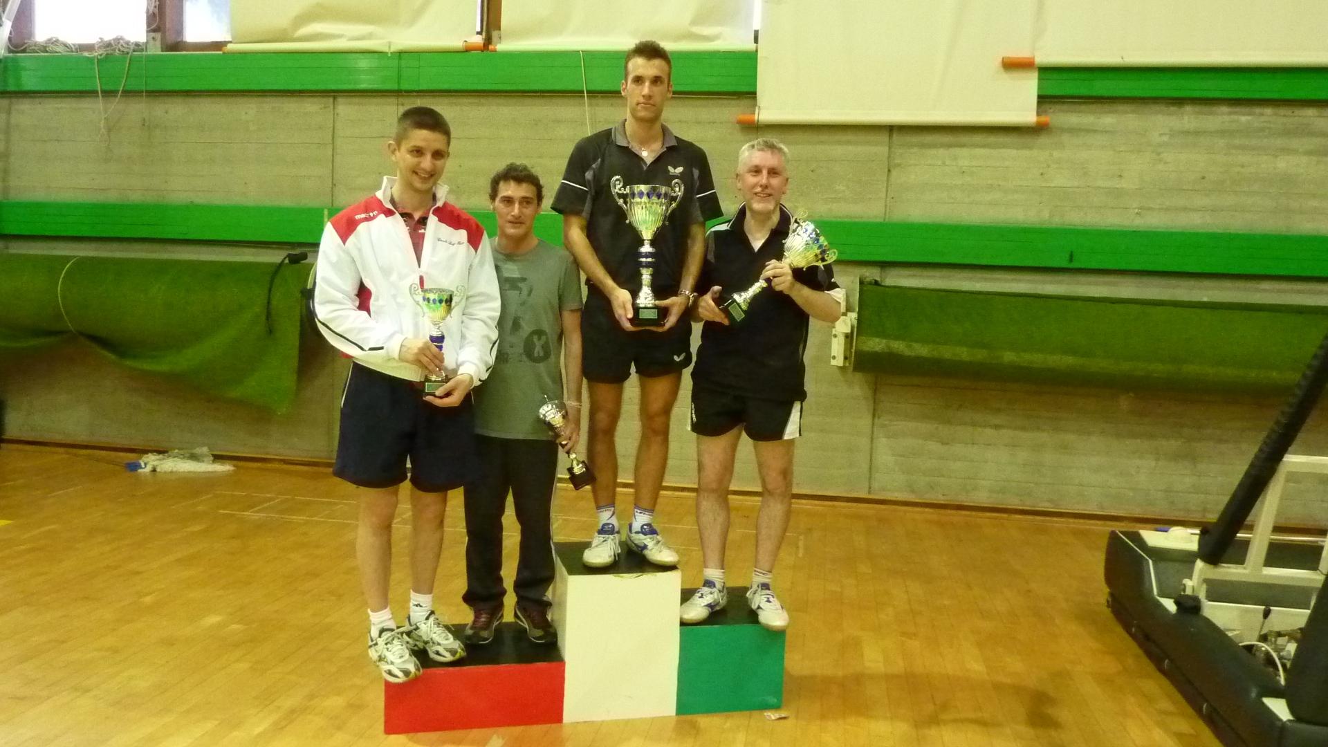 Loano risultati grand prix coppa liguria tennis tavolo - Stefano bosi tennis tavolo ...