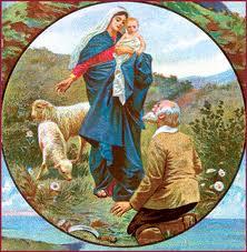 Nostra Signora di Montallegro