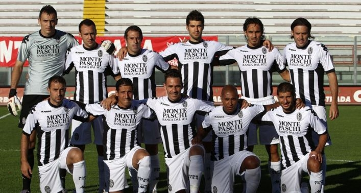 Il siena calcio ad imperia for Muro robur