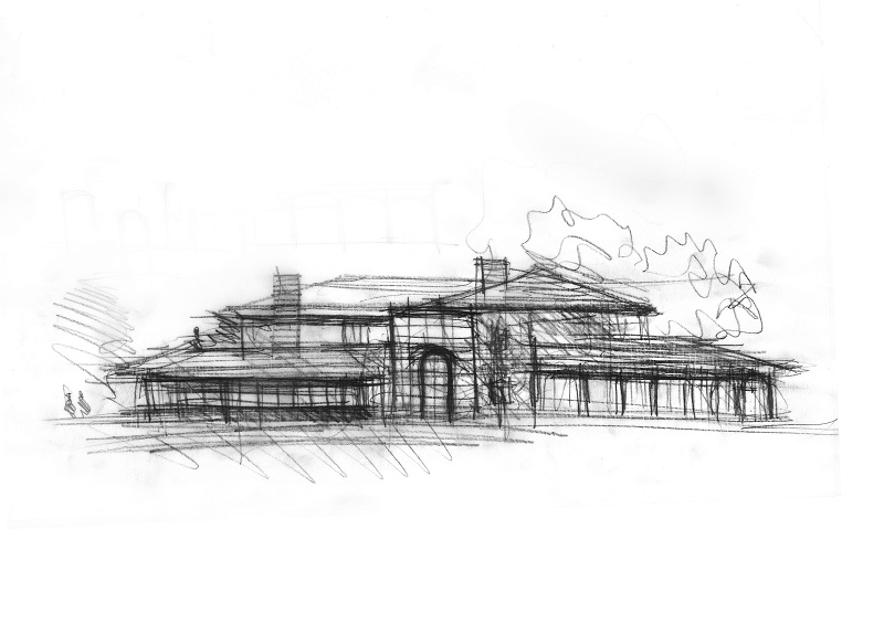 Genova casa portofino sbarca all eco build di londra for Schizzo di piani di casa gratuiti