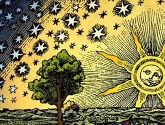 La posta stanza dell astrologia for Domande da porre a un costruttore domestico personalizzato