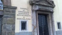 Camera Commercio Savona (foto Liguria 2000 News)