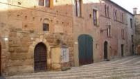Piazza dei Leoni - Albenga