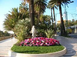 Sanremo - Primavera