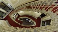 Scalone Hotel Bristol Palace