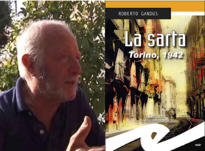 La sarta torino 1942 il nuovo romanzo noir di for Noto architetto torinese