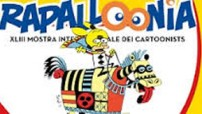 Rapallloonia – Mostra Internazionale dei Cartoonist
