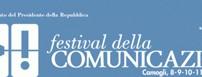 Logo Festival della Comunicazione