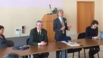 Incontro Filatelia e Poste OdG Genova 3-3-2017