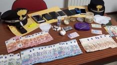 droga-e-materiale-sequestrato