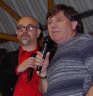 giancarlo-passarella-e-beppe-carletti-dei-nomadi-nel-dicembre-2006